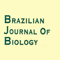 Brazilian Journal of Biology
