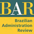 BAR. Brazilian Administration Review